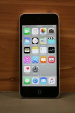 Apple iPod touch 5th Generation Silver/Black (16 GB) Excellent Condition