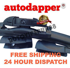 Autodapper Multi VW PASSAT B6 2005-ON Front Specific Flat Wiper Blades 24/19 819