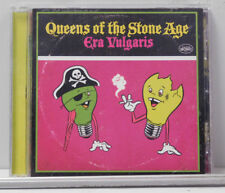 Era Vulgaris by Queens of the Stone Age (CD, Jun-2007, Interscope (USA)) VG+
