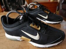 womens NIKE max essential trainer - size uk 6 ( 2010 ) good condition