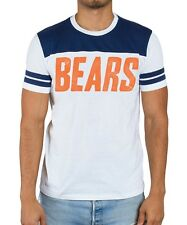 Chicago BEARS Sideline Varsity TEE NFL Football T-Shirt Men's Med. Junk Food NWT