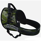 Non Pull Soft Adjustable Padded Dog Puppy Pet Safety Vest Harness Collar- S-XL