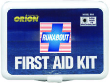 Boat Marine Auto RV Camping Orion Runabout First Aid Kit 38 Piece Kit