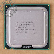 Intel Core 2 Quad Q9550 - 2.83 GHz (EU80569PJ073N) 775 SLAWQ SLB8V CPU 1333 MHz