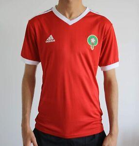 Morocco Football Shirt 2018 - 2020