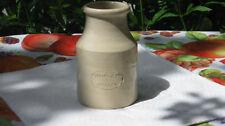 Ancien pot à moutarde Hainault à Avallon