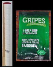 Lamkin Perma-Wrap Ace 3Gen Standard Golf Grip - White/Red - w/ 1 Free Gripe Wipe