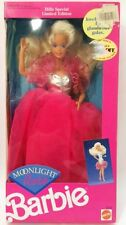 Moonlight Rose Barbie Doll Hills Special Limited Edition Mattel 1991