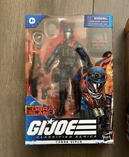 GI Joe classified Cobra Viper 6? NIB Sealed #2