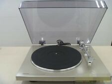 DENON Turntable record player DP-300F Vintage Audio from Japan Free Shipping