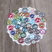 200pcs Glass Crystal Mosaic Tiles Colorful Cabochons DIY Jewelry Bracelet Craft
