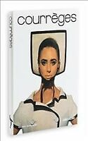 Courreges, Hardcover by Guillaume, Valerie, Brand New, Free shipping in the US