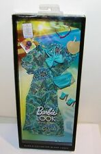 The Barbie Look Poolside Black Label Collection Fashion Outfit Mattel 2012 NEW