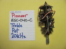 PIONEER ASC-040-C TREBLE POT 20kHz SA-8100