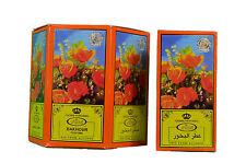 Bakhour / Bakhoor 6ml (box of 6) Al Rehab Perfume Oil/Attar/Ittar