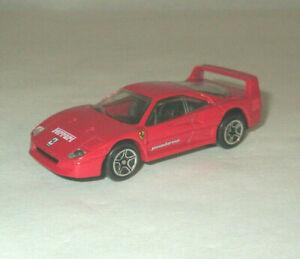 1988 Matchbox Ferrari F40 MINT