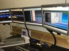 DELL M1000e w+ 16x DXM610 Workstation Blade 128 Cores 768GB RAM NVidia Graphic