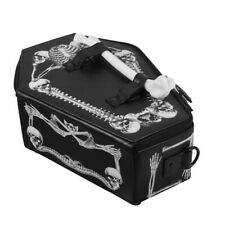 Creative Skull Bat Bag Portable Large Capacity Messenger Bag Crossbody Bag