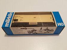Marklin HO 4415 wagon in box