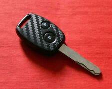 #1 Honda Civic Jazz Type-R Accord Supra NSX MR2 CRV Schlüssel Folie Carbon Key