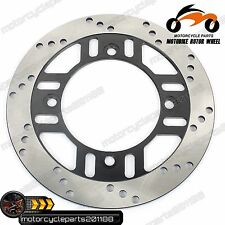 Rear Brake Disc Rotor for EX 250 Ninja R 06 07 GPX 250 R R-II Ninja 88 89 90 GPZ