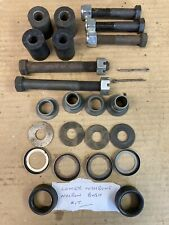 TRIUMPH TR 6 5 & 4a NYTRON LOWER ARM SUSPENSION KIT