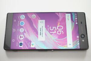 Sony Xperia XA ULTRA F3213 16GB Phone UNLOCKED GREAT USED CONDITION BLACK