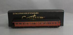 Spectrum 89016 HO Scale Pennsylvania Observation Car #140 LN/Box