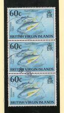 Islas Virgenes Fauna Marina Peces Valor del año 1996 (DN-694)