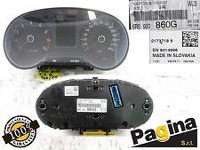 QUADRO STRUMENTI CONTACHILOMETRI VW POLO 1.2 B 2011 - 6R0920860G