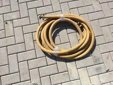 """Kompressorschlauch Pressluftschlauch 19mm 3/4"""" 10  Abbruchhammer Drucklufthammer"""
