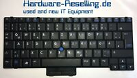 HP Tastatur 451748-041 447789-041 QWERTZ deutsch für 2510p Notebook