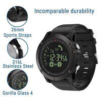 Zeblaze VIBE3 Pro Smartwatch Bluetooth Fitness Tracker Orologio Android IOS IP67