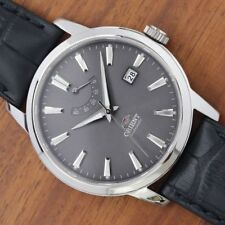 Automatic watch. ORIENT FAF05003A0. Curator II. 5 ATM. New!