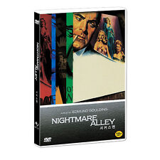 Nightmare Alley (1947) DVD - Edmund Goulding, Tyrone Powe
