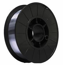 VA V2A 1.4316 308 Edelstahl Schweißdraht 0,8mm 5kg MIG/MAG Draht D200 Spule