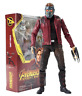 Star Lord Action Figure Toy Guardians Galaxy Marvel Avengers Infinity War Heroes