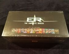 ER: The Complete Series - Seasons 1-15 [DVD Box Set, Region 1, 331 Episodes]