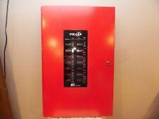 Monaco Enterprises ME Vulcan I Fire Alarm Control Panel 24 Vdc 700-027-00 #137