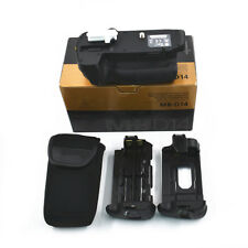 NEW MB-D14 Multi-Power Battery Pack Grip for Nikon D610 D600 EN- EL15 & AA