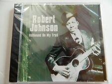 "ROBERT JOHNSON - ""HELLHOUND ON MY TRAIL"", 2007 ALBUM CD, BRAND NEW, SEALED!!!"