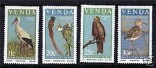 Venda 1984 Migratory Birds 2nd Series SG 91/4 MNH