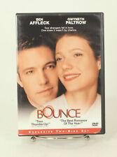 Bounce Used  DVD  MC4B