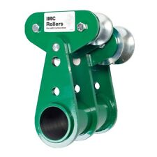 Greenlee 13856 Imc Combination Form Roller Unit For 555cxdx