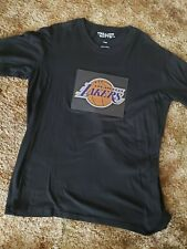 Los Angeles Lakers Led Sound Activated Light up Shirt Size L