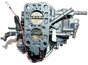 REMAN Holley 6520 carburetor 1981-83 Chrysler family w/1.7l 104cid L4 80-7760