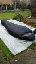 ROLLING CLOUDS 1000 Down Insulated 4-Season Sleeping Bag New Condition