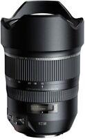 Tamron 15-30mm 1:2,8 Di Vc Usd for Canon