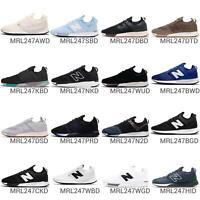 New Balance MRL247 D 247 Men Lifestyle Running Shoes Sneakers Footwear Pick 1