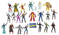 Marvel Universe Legends And Infinite Series - 3.75 Inch Figures - You Choose